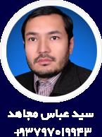 سید عباس مجاهد
